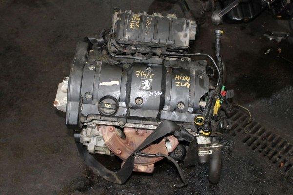Silnik Peugeot 307 2004 1.6i TU5JP4