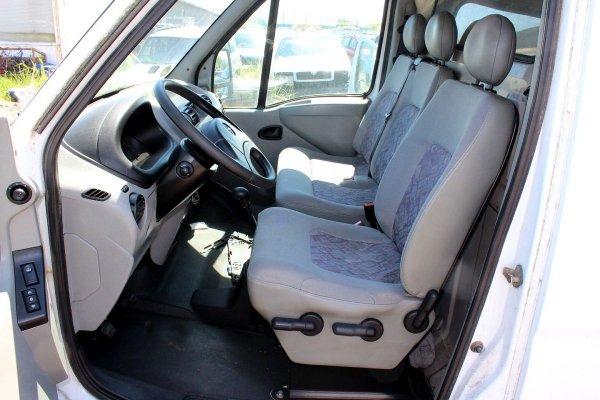 Opel Movano 2002 2.5DTI GU9720