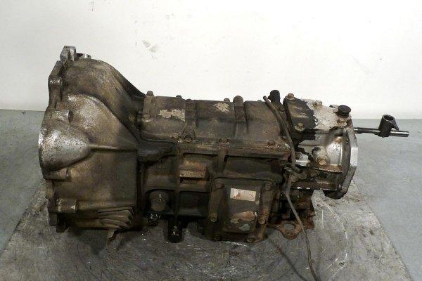 Skrzynia biegów - Hyundai - Galloper - zdjęcie 5