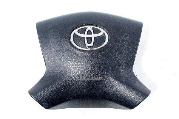 Airbag kierowcy - Toyota - Avensis - zdjęcie 1