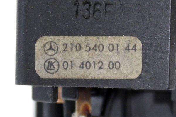 Przełącznik zespolony Mercedes E-klasa W210 1995-2002
