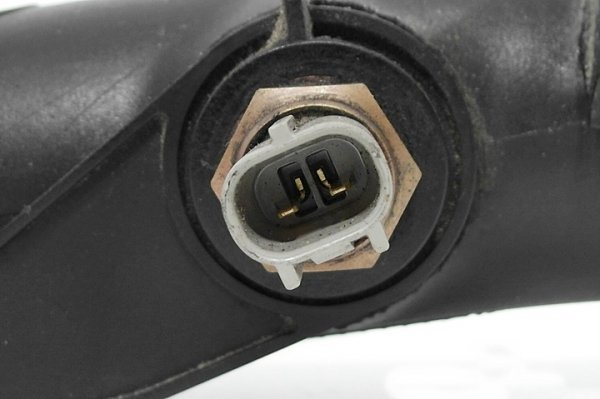 Rura powietrza Toyota Avensis T25 2005 2.2D-CAT