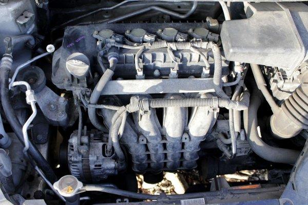 Błotnik przód prawy Mitsubishi Colt Z30 2005 Hatchback 5-drzwi