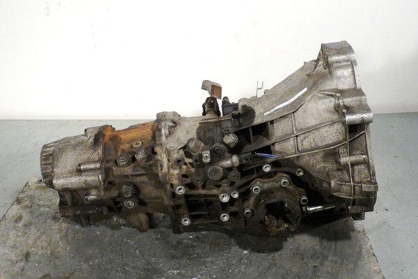 Skrzynia biegów - Audi - A6 - VW - Passat - zdjęcie 2