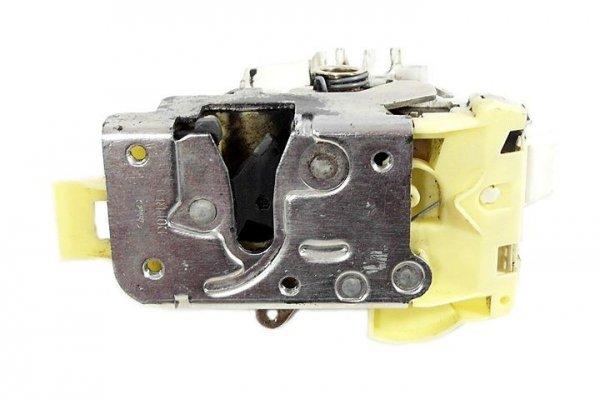 Zamek drzwi przód lewy Ford Focus MK1 (5 pinów)
