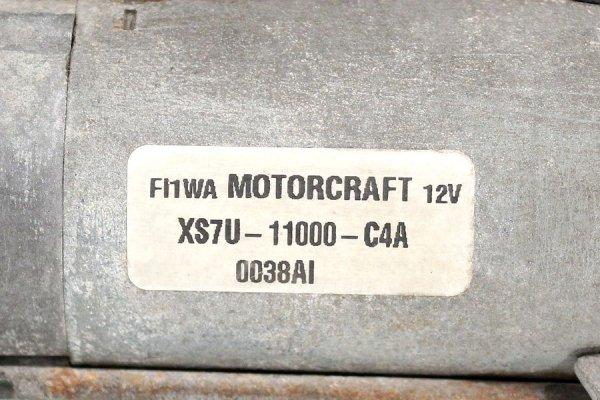 Rozrusznik X-237502
