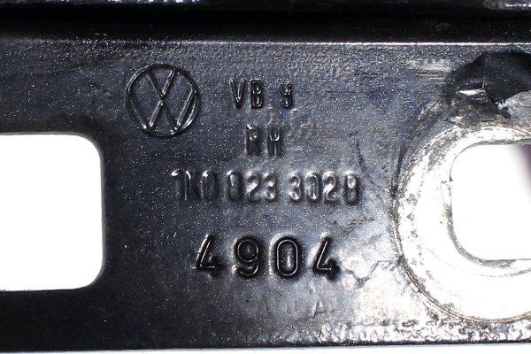 Zawiasy maski VW Golf V 1K 2003-2008