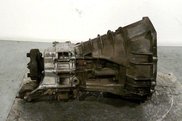 Skrzynia biegów - Mercedes - E-Klasa - zdjęcie 2