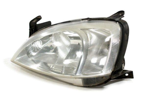 Reflektor lewy Opel Corsa C 2000-2003
