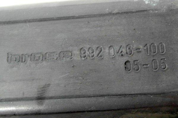 Podnośnik szyby przód prawy Toyota Avensis T25 2005 Kombi