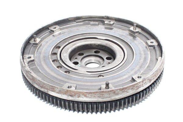 Koło dwumasowe sprzęgło - Ford - Mondeo - zdjęcie 8
