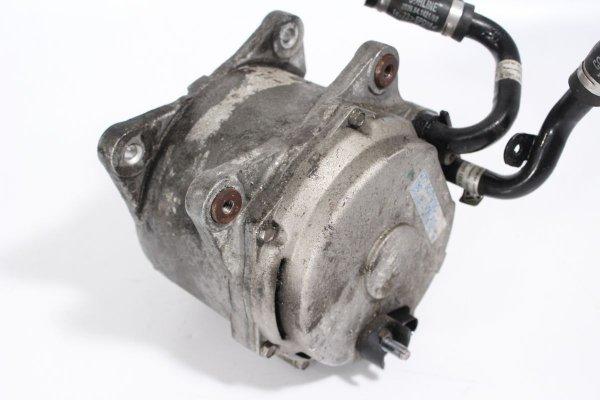 Alternator VW Phaeton GP3 2010-2014 4.2 V8