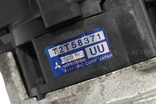 Aparat zapłonowy Mitsubishi Carisma DA1A 1995-1999 1.6i 16V, 1.8i 16V