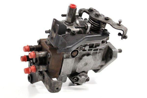 Pompa wtryskowa - VW - Transporter - zdjęcie 5