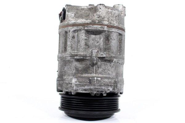 sprężarka klimatyzacji - mercedes - c-klasa - zdjęcie 4