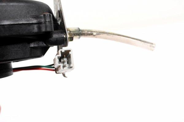 Antena elektryczna Honda Accord VI 2000 1.8i