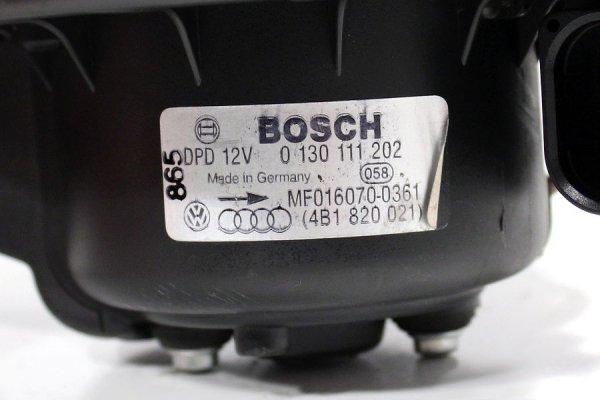 Dmuchawa wentylator nawiewu Audi A6 C5 1997-2004