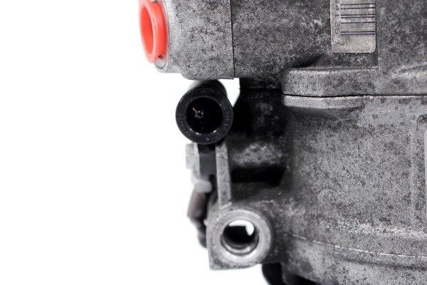 sprężarka klimatyzacji - mercedes - zdjęcie 6