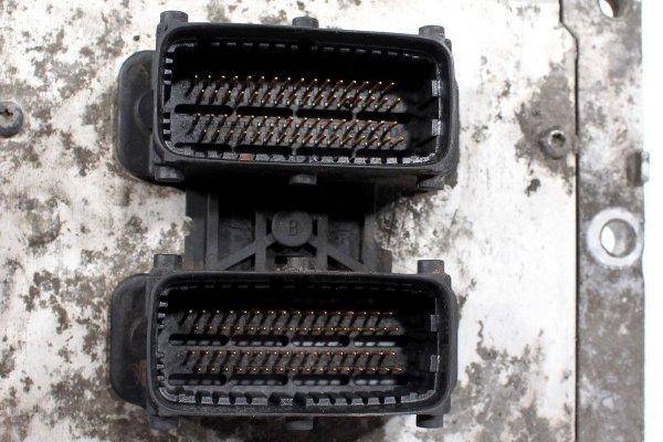 komputer silnika - saab - 9-3 - zdjęcie 2