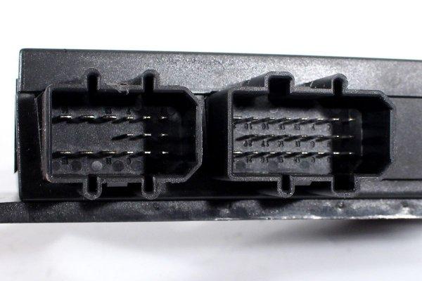 moduł komfortu - vw - passat - zdjęcie 2