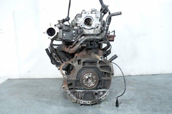 Silnik Kia Magentis II 2006 2.0CRDI D4EA 140KM