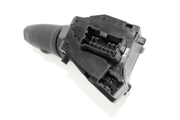 Przełącznik kierunkowskazów Nissan Primera P12 2002-2007 (wersja bez halogenów)