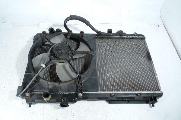 Chłodnica wody Honda CR-V 1998 2.0i 16V