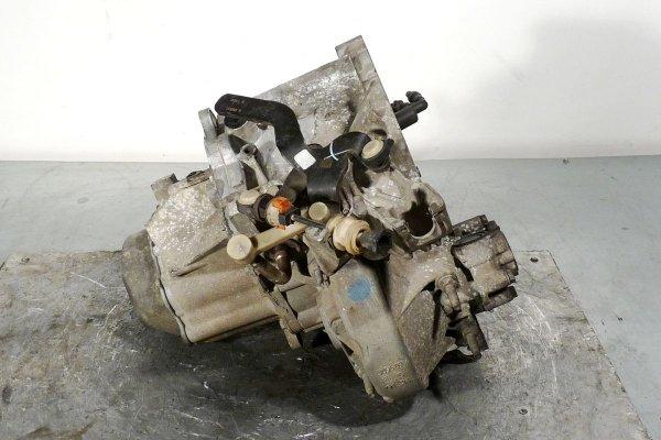 Skrzynia biegów - Peugeot - 407 - zdjęcie 2