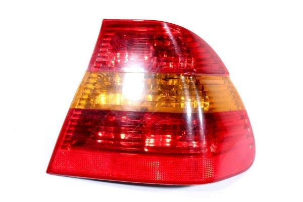 lampa tył prawa - bmw - 3 - e46 - zdjęcie 1