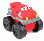 Smily Play AUTO MONSTER TRUCKS Samochód 3187