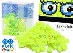 Pixel ZESTAW Pixie Crew PXP-01-05 Zielone Neonowe