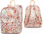 Coolpack Plecak RUBY Glam Feathers Blush 22776