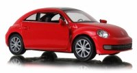 Auto VOLKSWAGEN GOLF I GTI METALOWY MODEL Welly 1:34