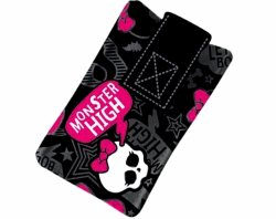 MONSTER HIGH Upiorne ETUI  na Telefon