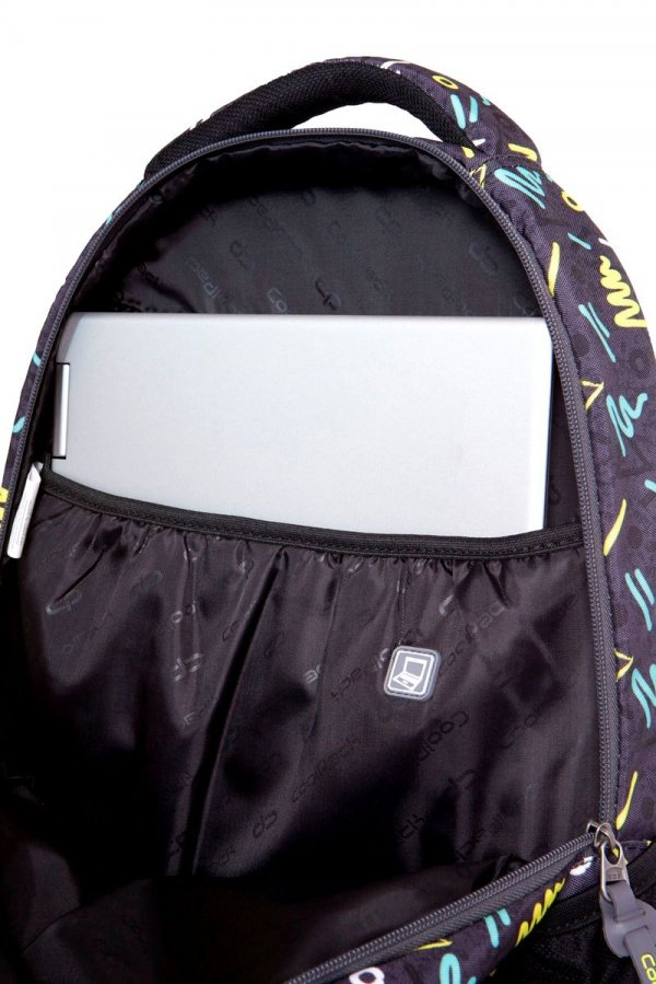 PLECAK CoolPack COLLEGE TECH SKETCH B36104 Saszetka 2w1