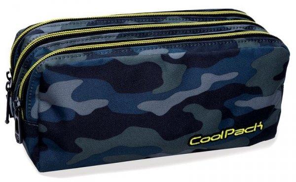 PLECAK CoolPack FACTOR Military MORO 29L 2w1 B02008