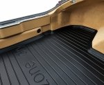 Mata bagażnika gumowa MERCEDES GLK X204 2008-2015 bez wcięcia na plastikowy schowek