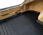 Mata bagażnika VW Golf Sportsvan od 2014 dolna podłoga bagażnika
