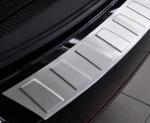 BMW 4 F36 Gran Coupe od 2014 Nakładka na zderzak TRAPEZ Mat