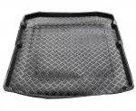 Mata bagażnika Standard Skoda Superb Kombi od 2015 wersja z jedną podłogą bagażnika
