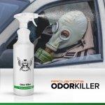RRC ODOR KILLER 1L neutralizator zapachu