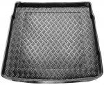 Mata bagażnika Standard Vw Golf V HB 2003-2008 / Golf VI HB 2008-2012 wersja z kołem zapasowym (pełnowymiarowe)