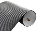 Folia Carbon Czarny Połysk 3M CA1170 122x450cm