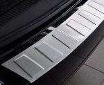 AUDI A5 SPORTBACK 2009-2011 Nakładka na zderzak TRAPEZ Mat