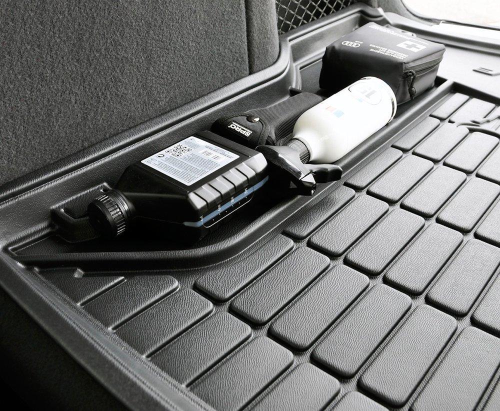 Mata Bagażnika Gumowa Audi A4 B6 B7 Kombi Avant 2001 2007