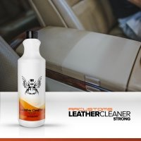 RRC LEATHER CLEANER STRONG 1L do czyszczenia skór