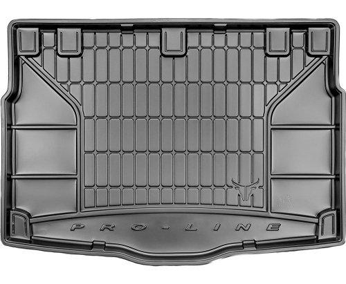 Mata bagażnika gumowa HYUNDAI i30 II od 2012 wersja 5 drzwiowa