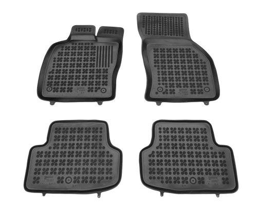 Dywaniki korytka gumowe Seat Leon III od 2012