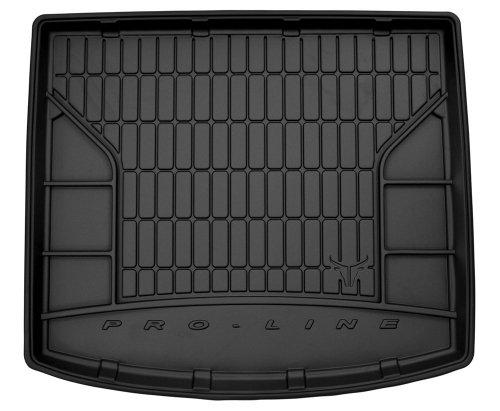 Mata bagażnika gumowa TOYOTA RAV4 V Hybrid od 2018 dolna podłoga bagażnika, wersja z organizerem