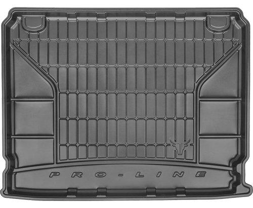 Mata bagażnika gumowa RENAULT Clio IV Grandtour 2013-2016 dolna podłoga bagażnika